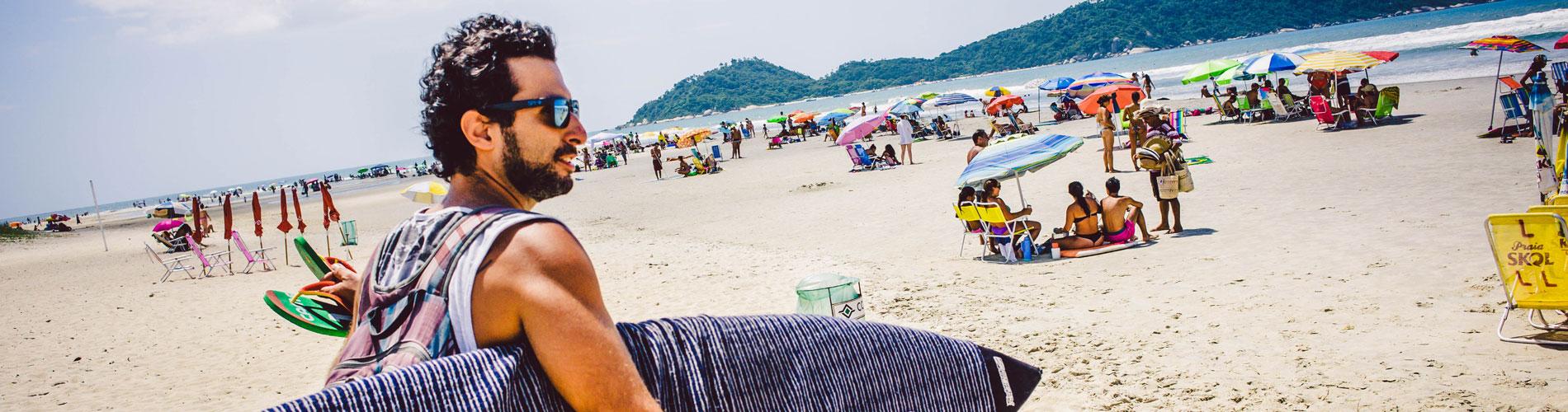 Erleben Ihren ganz individuellen Brasilien Urlaub